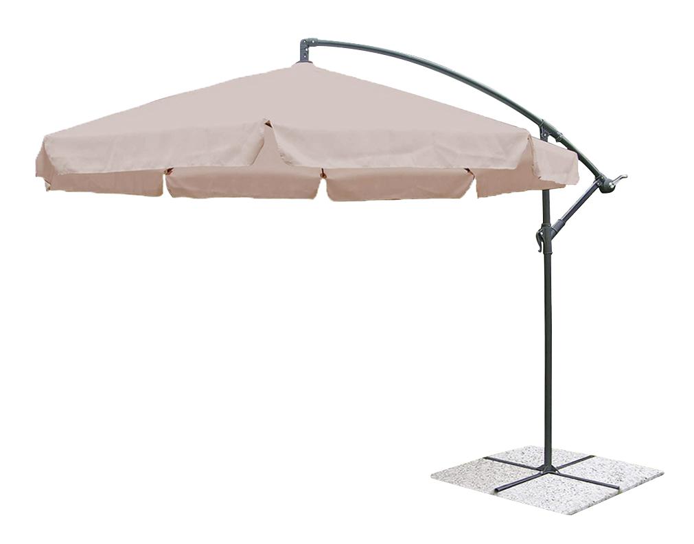 Ombrelloni e tende da sole for Ikea ombrelloni terrazzo