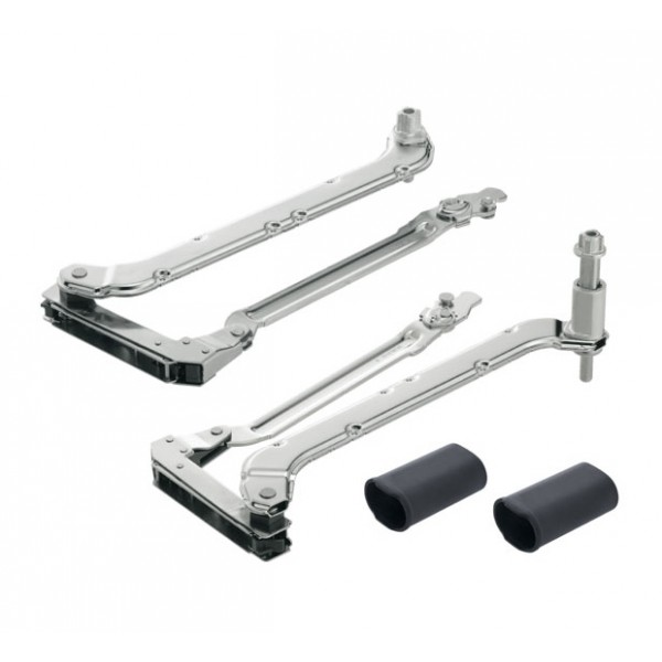 SET AVENTOS HL PACCHETTO LEVE KH 350-399 MM