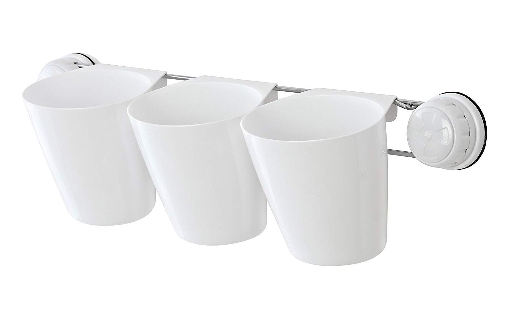 Accessori Da Bagno Con Ventosa : Accessori bagno a parete il miglior prezzo su oltre 37.000