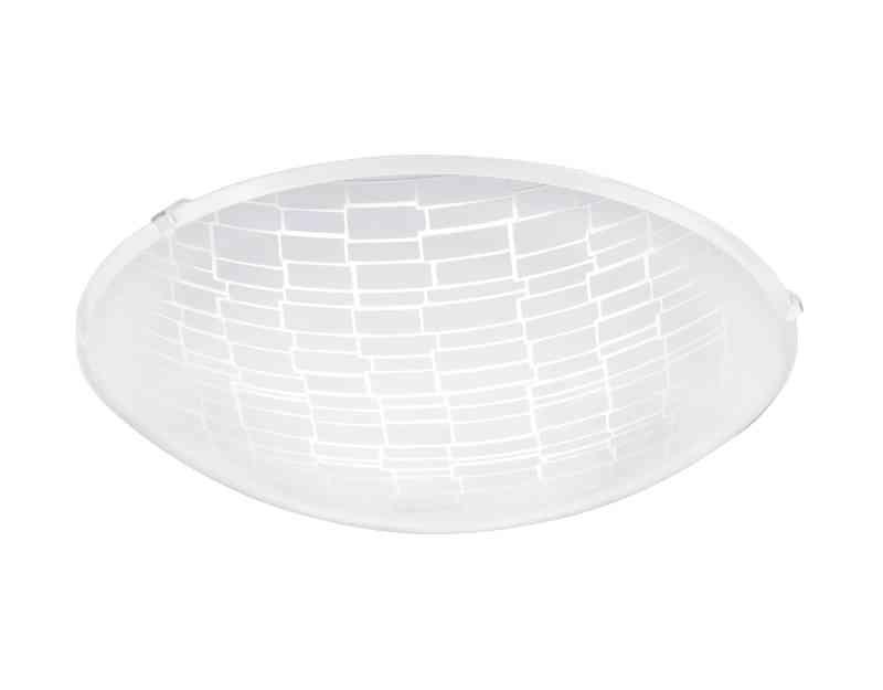 Plafoniere Da Esterno Brico : Applique da esterno man luce up down in alluminio lampadina e