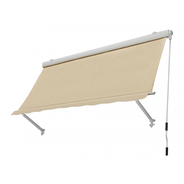 Tende Da Sole.Tenda Da Sole 250x250cm Cassonata Beige