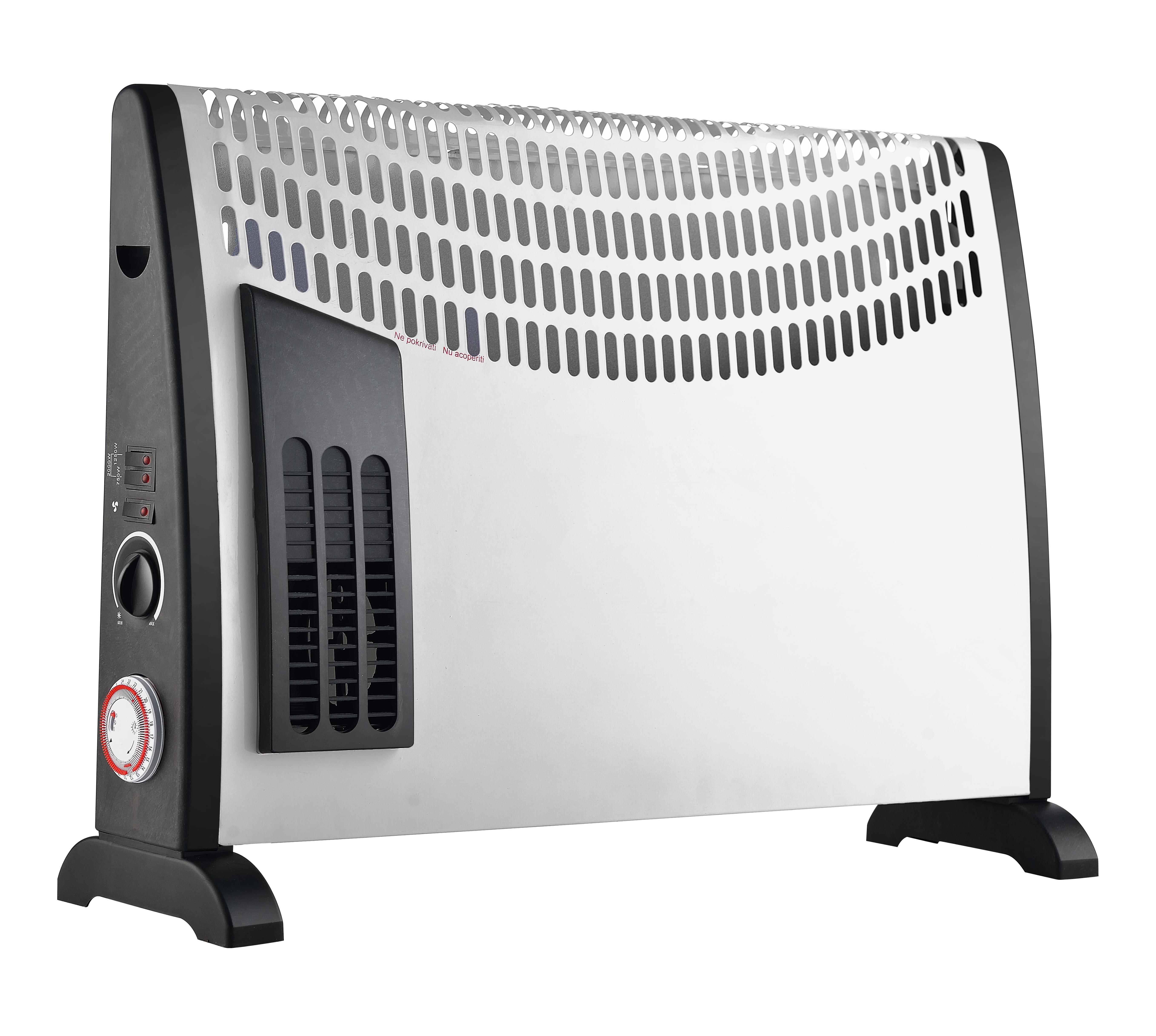 Stufe e termoconvettori elettrici | Il miglior prezzo su oltre ...